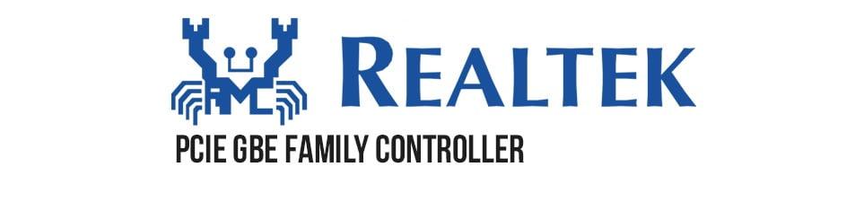Realtek pcie gbe family controller Treiber für Mac
